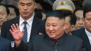 Северна Корея отзова посланиците си в Китай и ООН