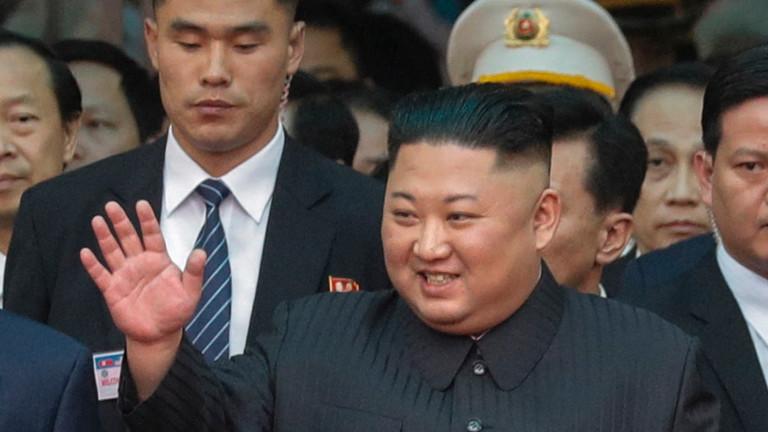 Една история за евтини соларни панели и Северна Корея