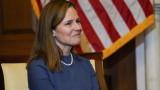 Гласуването на Барет за върховен съдия под въпрос, трети сенатор с Covid-19