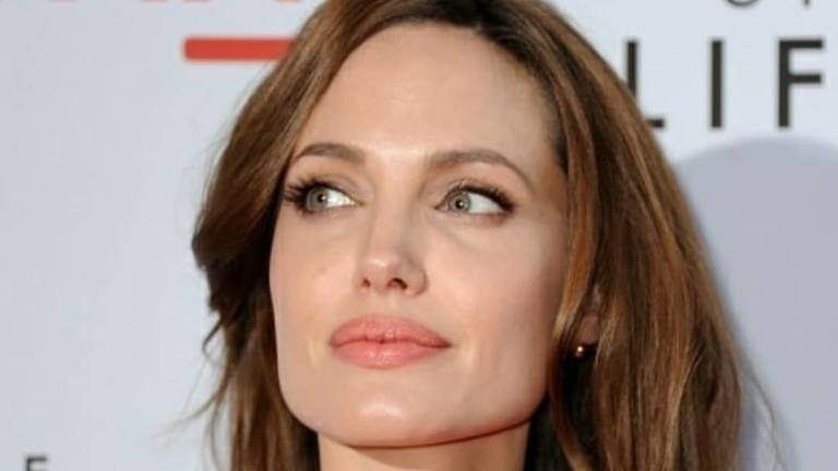 Ценните съвети на Анджелина Джоли към жените