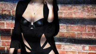 Кейти Пери със секси садо-мазо фотосесия за Complex (галерия)