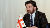 Легендарен бранител на Милан стана кмет на Тбилиси