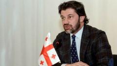 Каха Каладзе стана кмет на Тбилиси