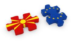 Джамбазки и Ковачев виждат амбициите на Македония за членство с ЕС