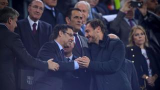 Франческо Тоти отказва предложения му ръководен пост в Рома?