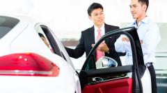 Най-големият автомобилен пазар в света записа първи спад от над 20 години насам
