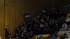 НКП призова за подкрепа към Левски Лукойл във финала за Купата на България