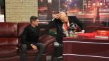 Кирил Десподов: Мечтая за трансфер, искам да се развивам в друго първенство