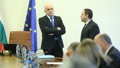 Томислав Дончев оглавява Националния съвет за хора с увреждания
