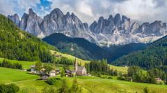 Италианският Южен Тирол се позова на автономия и се отблокира