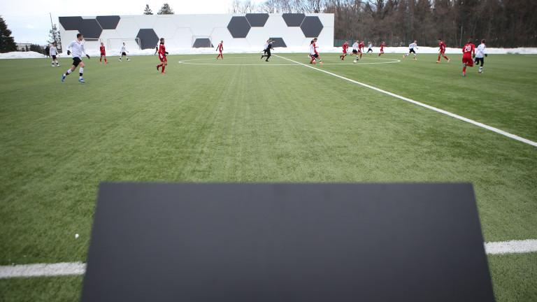 Обявиха датите за инспекцията на стадионите за използването на ВАР