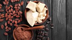Какаовото масло - ползи и употреби