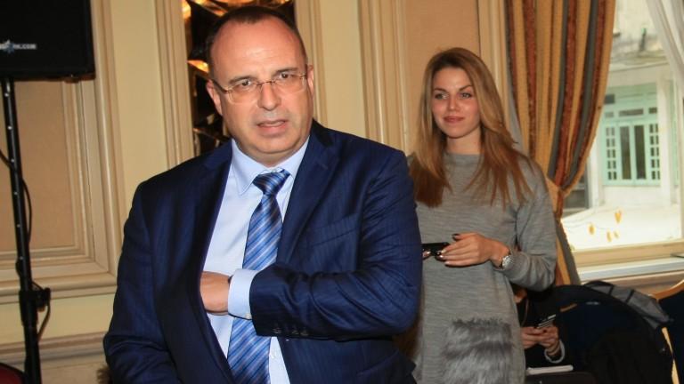 Биопроизводителите искат оставката на Порожанов заради репресии