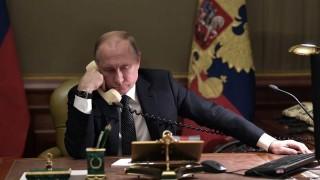 САЩ разкри на Русия атентат в Санкт Петербург