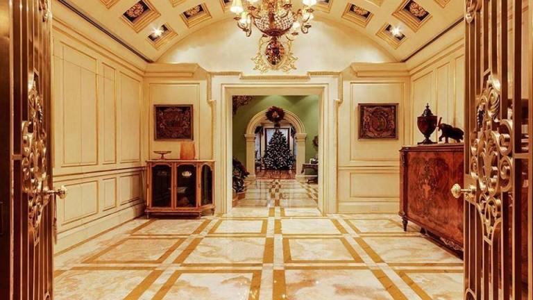 Най-скъпият дом, публично обявен за продажба в Ню Йорк е