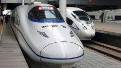 След десетилетие може да пътуваме от София до Пекин със скоростен влак