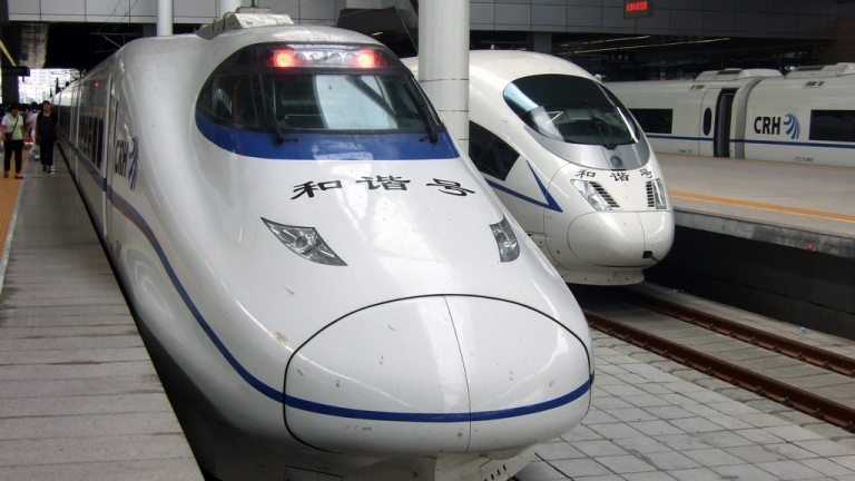Пекин харчи $377 милиарда за транспортни проекти тази година