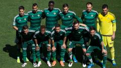 Без голове на Реал Бетис - Спортинг (Хихон)
