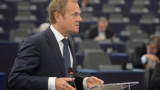 ЕС удължава санкциите срещу Русия до средата на 2018 година