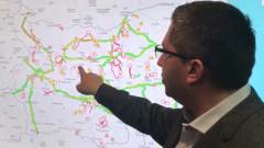 Всички пътища в страната са проходими за леки автомобили, увери Нанков