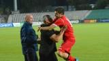 Ботев (Враца) победи Етър с 2:0