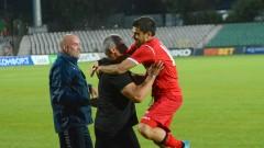 Две поред за Ботев (Вр) в Първа лига, Петър Атанасов не спира да бележи