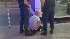 """Синът на Животното сред арестуваните фенове на """"Орлов мост"""""""