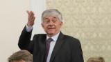 Много престъпват Конституцията според бившия съдия Румен Ненков