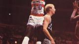 Баскетболна легенда почина