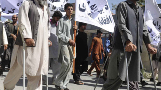 Стотици афганистанци на бунт срещу пакистански бомби