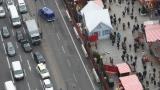 Полицията в Германия осуети атентат в най-големия мол в Европа