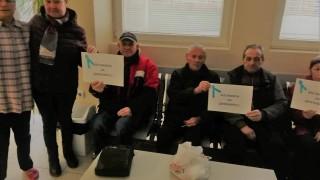 Пациенти от Пловдив се обявиха против лимитите за хемодиализата