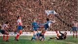 44 години от победата на Левски над Атлетико (Мадрид)