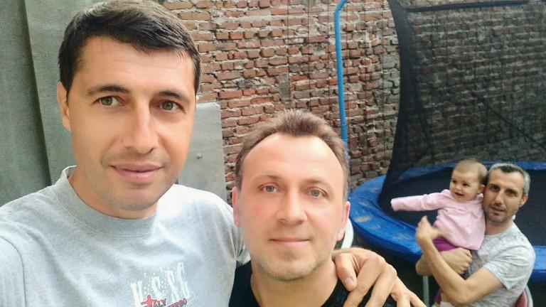 Митко Трендафилов ще стиска палци ЦСКА да спечели отново Купата на България