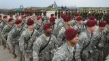 САЩ укрепват военни бази в Източна Европа