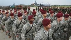 САЩ разполагат още 1000 войници в Полша