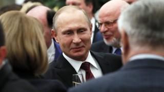 Путин предупреди: Бивши съветски републики са застрашени от екстремисти