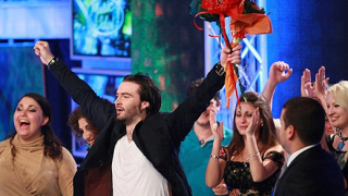 Тома победи в Music idol