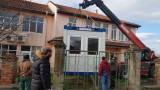 От COVID-19 пламна и дом за стари хора в Русокастро