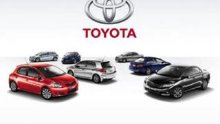 Toyota изтегля 270 хиляди коли Lexus и Crown