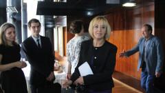 Манолова иска нов евроорган за храните със седалище у нас