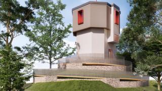 Старата водна кула в Поморие става музей на рибарството