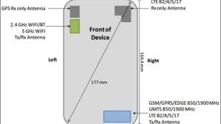 Разкриха нов таблет на Samsung в САЩ