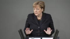 Меркел заложи на белгийски пържени картофки на форума на ЕС