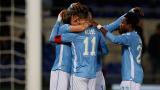 Лацио отказа Интер от Шампионска лига