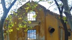 Затвориха за три дни улиците около изгорелите паметници на културата в Пловдив