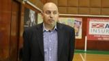 Стефан Михайлов е новият селекционер на дамския национален отбор по баскетбол
