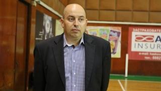 Стефан Михайлов: Опитваме да играем по-бързо и тогава допускаме грешки