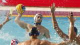 Хърватия обърна Черна гора в зрелищен 1/4-финал на Европейското по водна топка