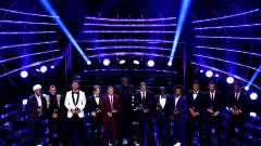 Ето го идеалния отбор на ФИФА за 2018 година